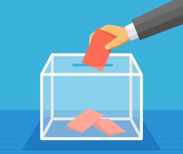 Elections CSTACAA 2020 - 1 - candidats et profession de foi