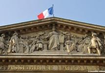 Audition parlementaire - Projet de loi de finances pour 2022 - Assemblée nationale