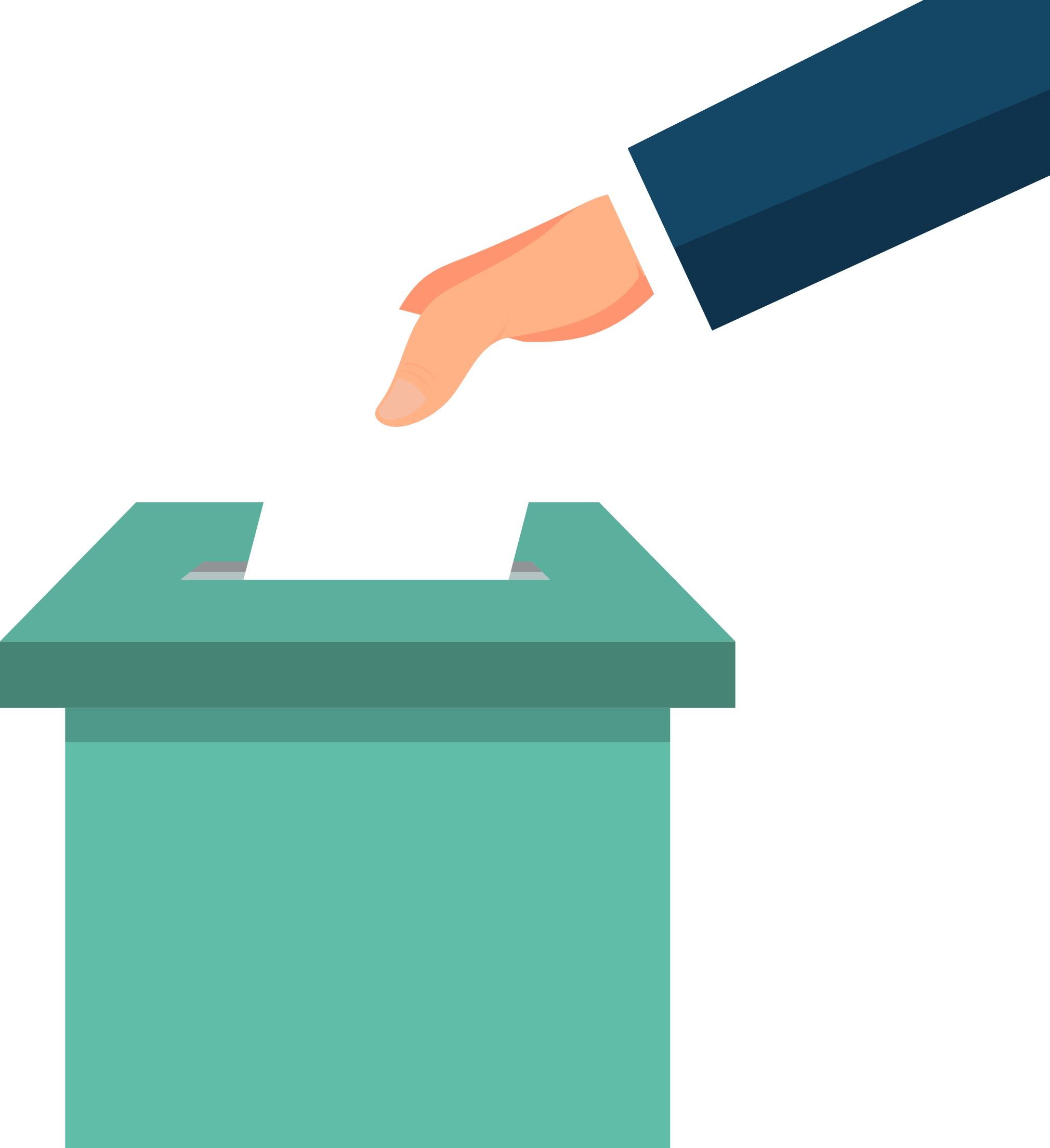 Elections CSTACAA 2020 - Résultats