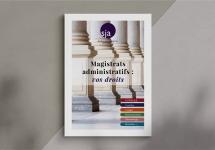 Magistrats administratifs : vos droits